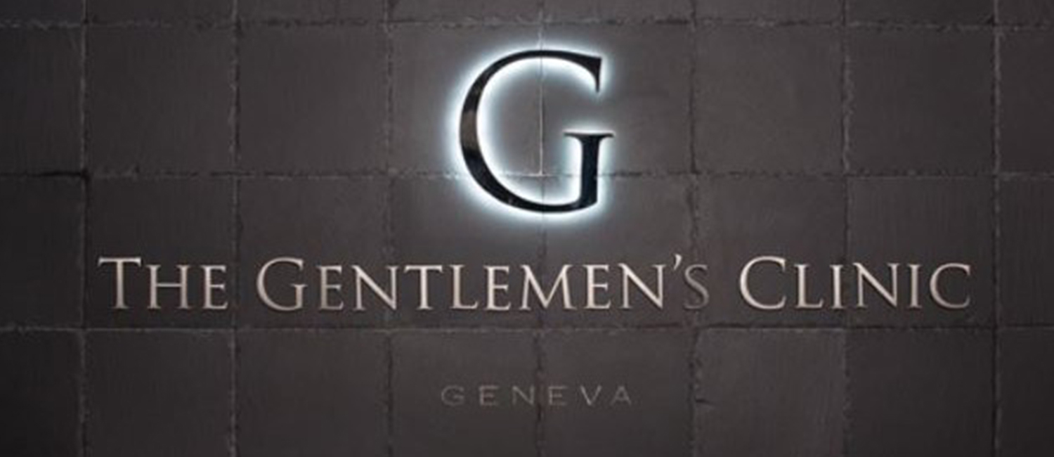 the gentlemen's clinic